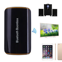 Wireless Bluetooth 4.1 Receiver Speaker Headphone Adapter 3.5MM Audio Stereo Receiver