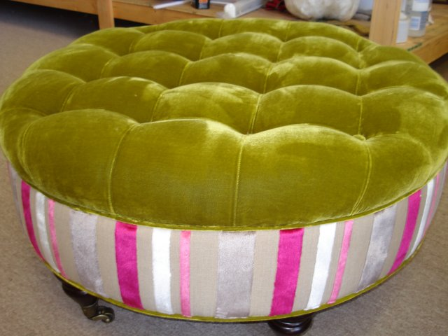 reupholstery/slipcovers