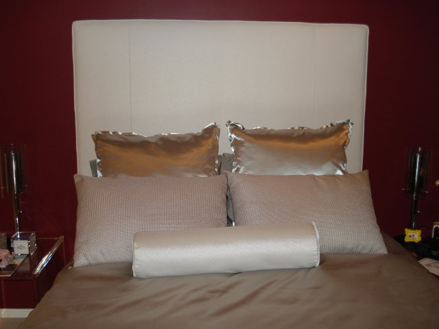 headboards and beds