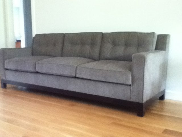 new upholstered furniture
