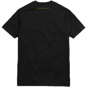 Lawrence Hive Smash & Dash Tee [black]