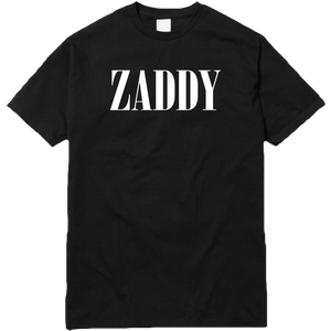 Lawrence Hive Zaddy Tee [black]