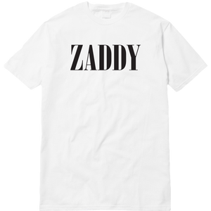 Lawrence Hive Zaddy Tee [white]