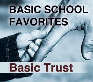 Basic Trust (Basic School Favorites Collection One) - DVD