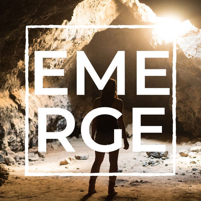 EMERGE School of the Prophetic Study Guide