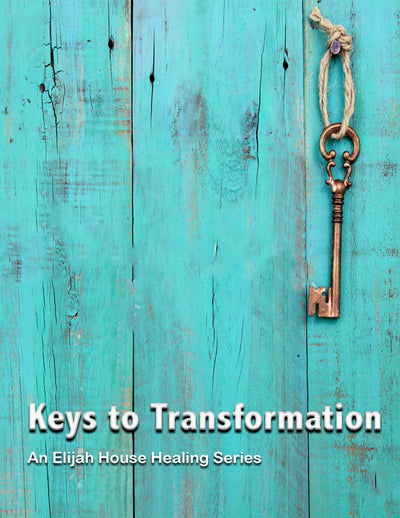 NEW! Couples Registration: Keys to Transformation Healing Seminar - June 11 - 13, 2020