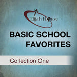Basic School Favorites Collection One DVD Set - Elijah House
