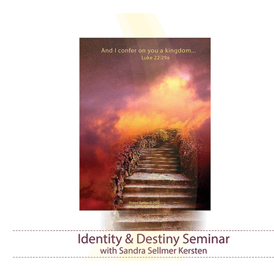 Identity and Destiny DVD Set