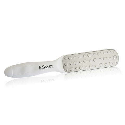 Foot File Callus Remover Scrubber - Pedicure Tools for Dead Rasp Exfoliate Skin