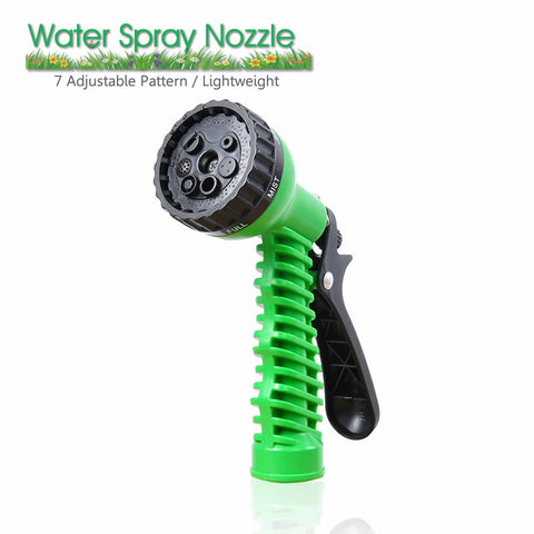 InSassy (TM) Adjustable Water Spray Nozzle