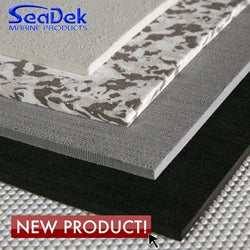 "SeaDek large sheet 39""x 77"" - 5MM Brushed"