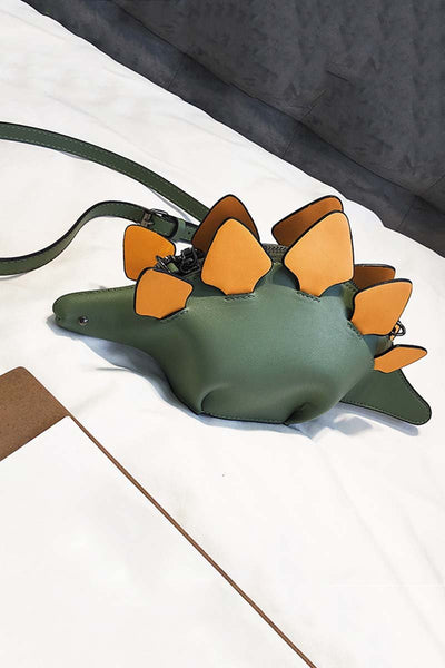 Dino Love Shoulder Bag