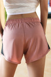 Sportluxe Running Shorts