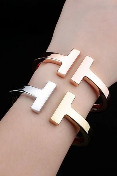 T-Style Bangle
