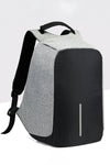 USB Charging Anti-Theft Backpack