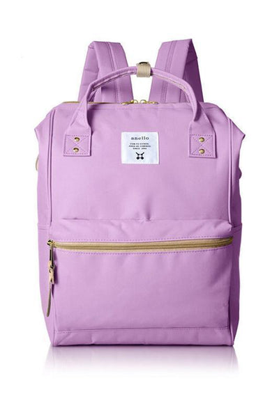 Anello Canvas Backpack