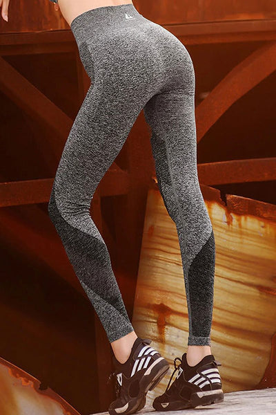 High Rise Sporty Legging