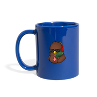 Jus Simpin' - Mug - royal blue