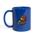 Jus Boba - Mug - royal blue