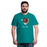 Jus Twitchin' Out - Men's T-Shirt