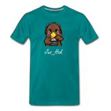 Jus Ramen - Men's T-Shirt - teal