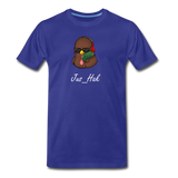 Simpin' - Men's T-Shirt - royal blue