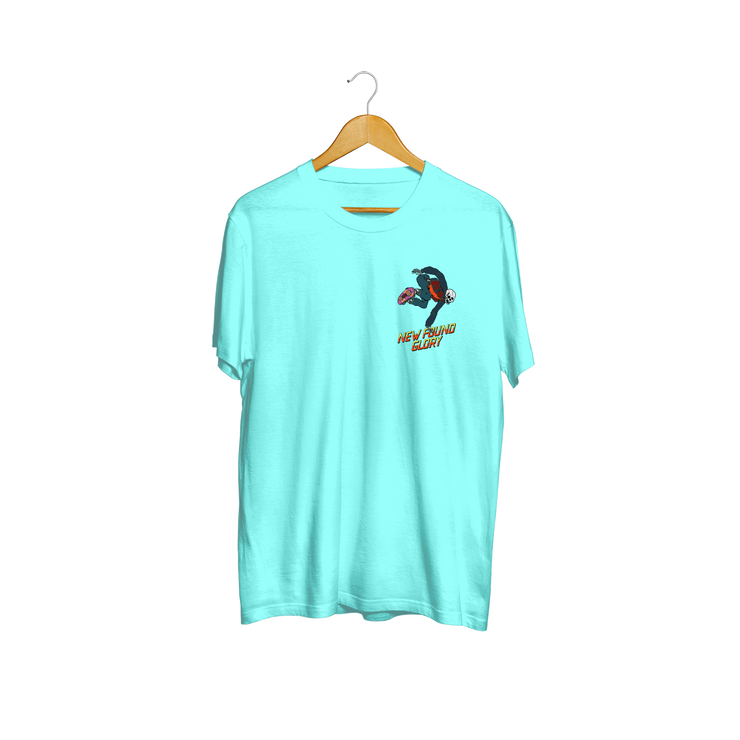 Hover Board Tee