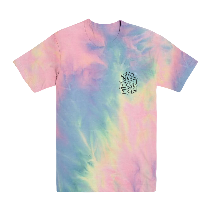 You Like To Dance Dye Tee