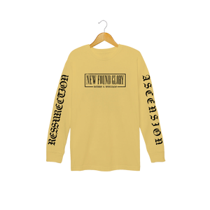 Ready & Willing Long Sleeve