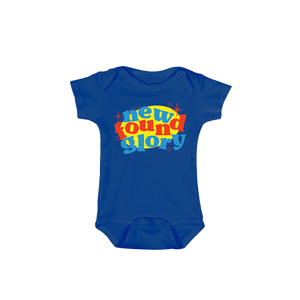 Retro Kids Onesie