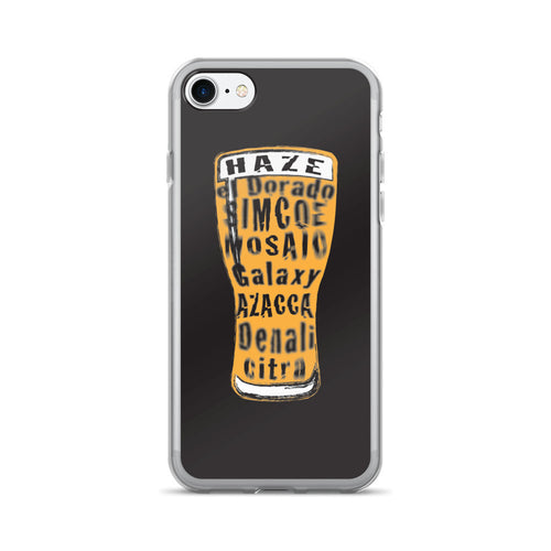 Hazy IPA iPhone 7/7 Plus Case