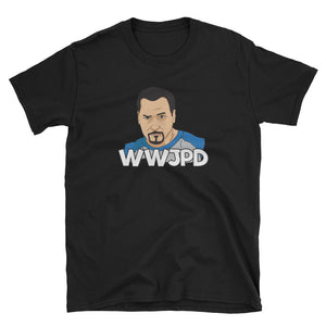 WWJPD Short-Sleeve Unisex T-Shirt