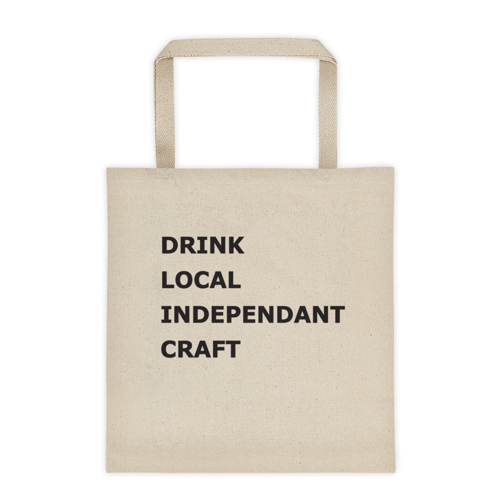 Statement Tote bag