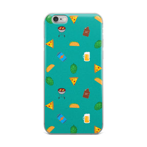 """Simple Pleasures""  Phone Case"