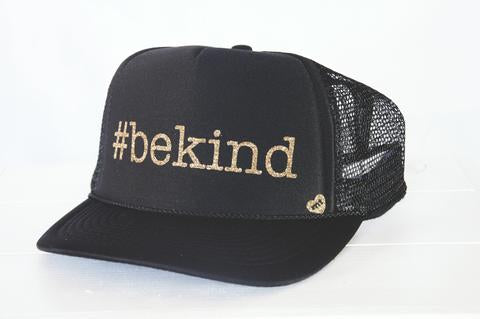 Mother Trucker #bekind