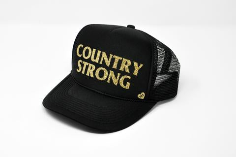Mother Trucker Country Strong