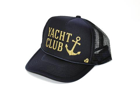 Mother Trucker Yacht Club
