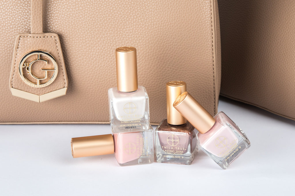 Gretchen Christine for Twila – Peony Collection