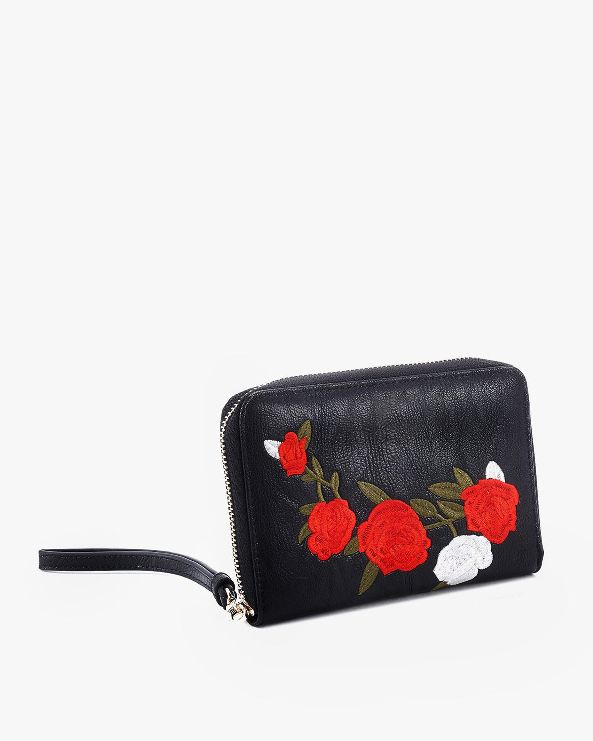 Jami - Vegan Leather Wallet