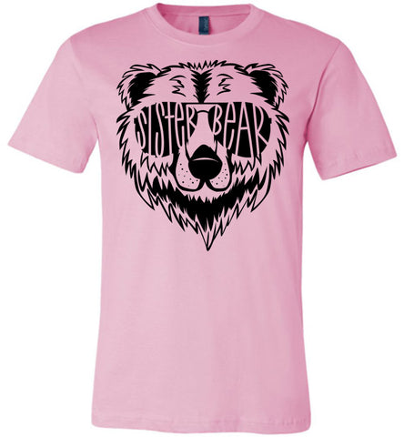Image of Sister Bear Shirt pink
