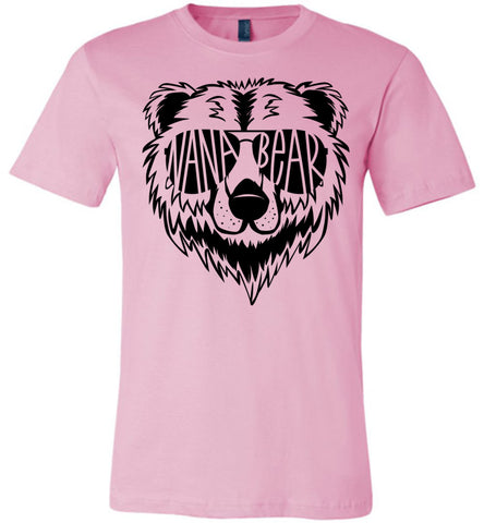 Image of Nana Bear Shirt pink