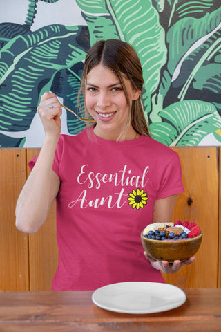 Essential Aunt Shirt