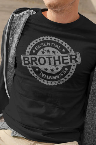 Image of Essential Brother T Shirt