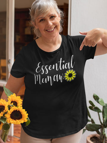 Image of Essential Memaw Shirt