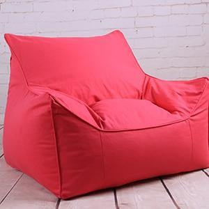 Lazy Beanbag Lounger Sofa Chair - MaviGadget