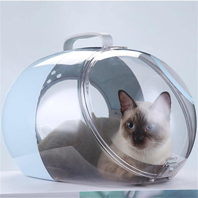 Pet Breathable Travel Capsule - MaviGadget