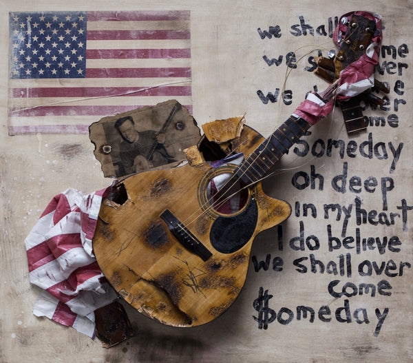 American Guitars 2 - Protest Singer