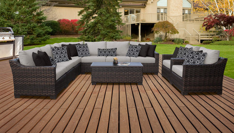Backyard Home Oasis Outdoor Patio Furniture