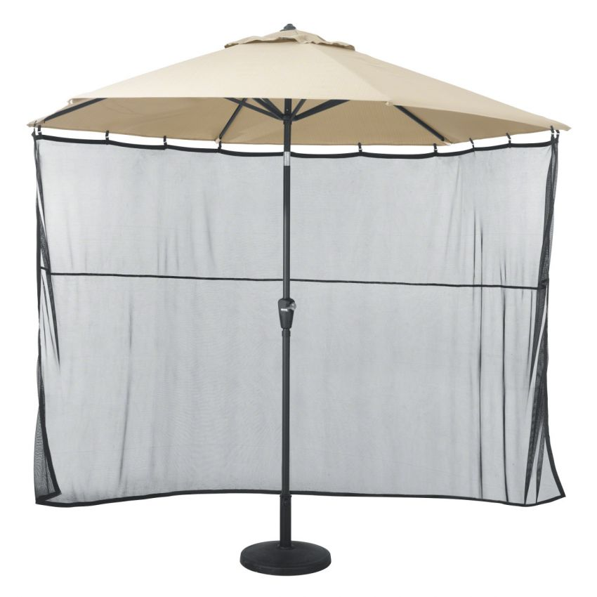 Classic-Accessories-Water-Resistant-68-Inch-universal-Patio-Umbrella-shade-screen
