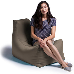 Jaxx Juniper Outdoor Bean Bag Patio Chair